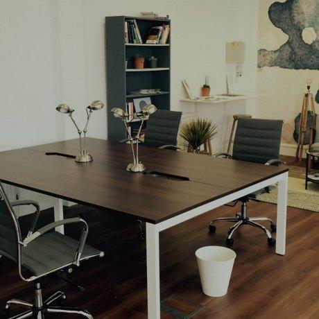 Dedicated Desk Oxford