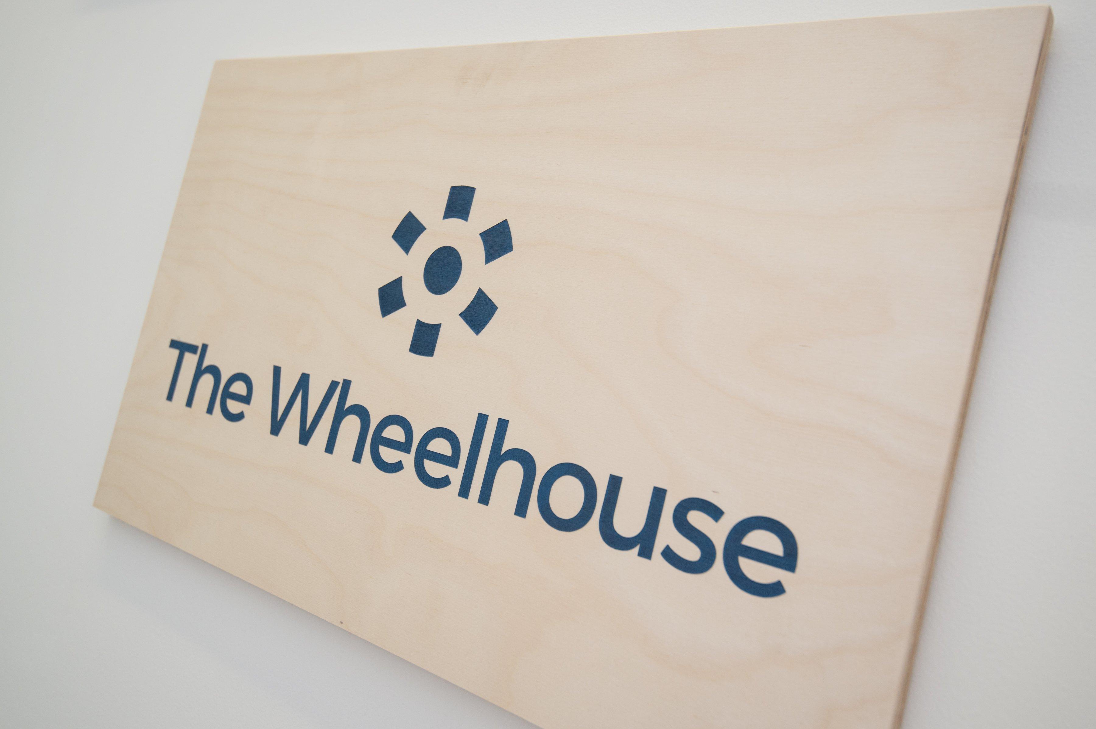 Welcome To The Wheelhouse