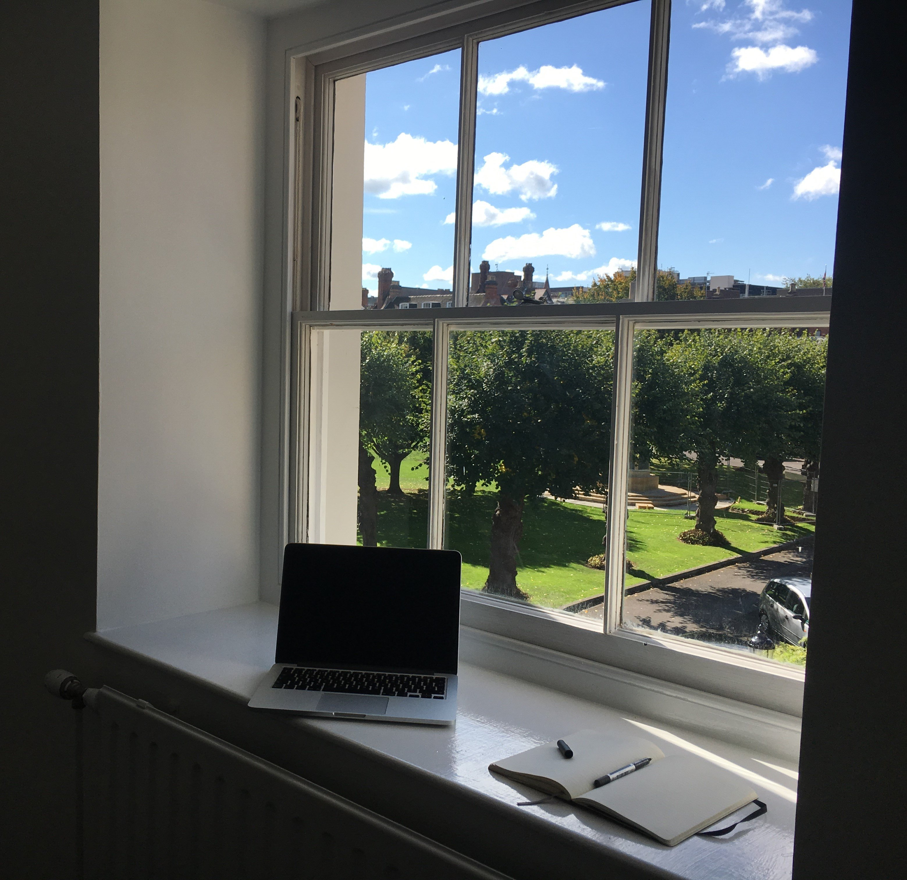 Gloucester Coworking